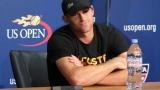 Анди Родик слага край на кариерата си