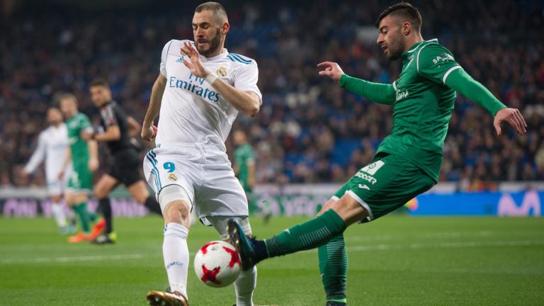 Бъдещето на Гарет Бейл и Карим Бенезема в Реал (Мадрид)