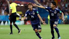 Япония подобри головия си рекорд на Световни първенства