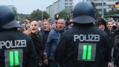 Външният министър към германците: Ставайте от дивана, борете се с расизма