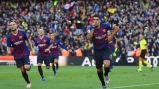 Барселона победи Реал (Мадрид) с 5:1 за 5-и път в историята