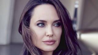 Анджелина Джоли - в болница