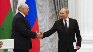 Беларус очаква руска военна техника за над 1 млрд. долара до 2025 година