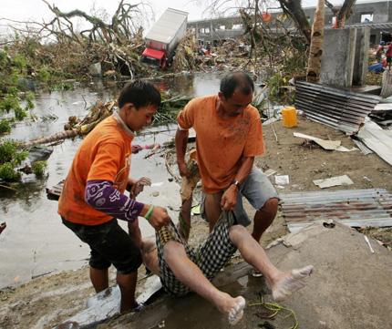 ООН: Заради промените в климата бурите стават все по-мощни