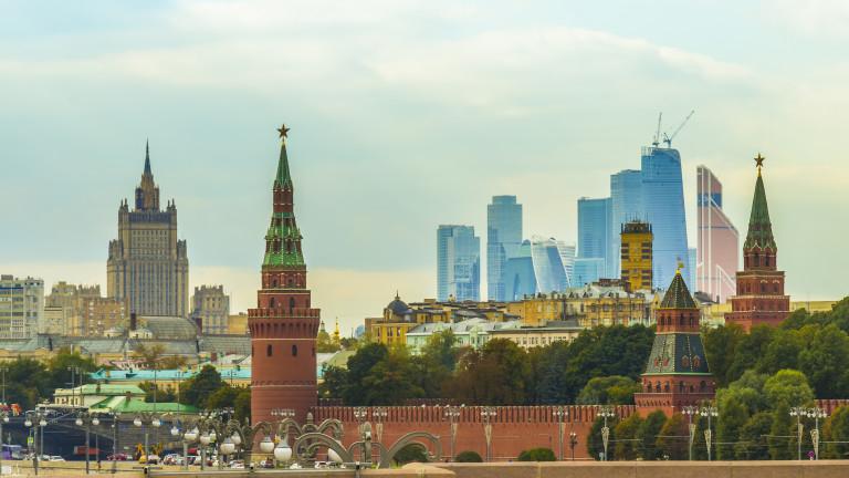 Биг Брадър в Москва: 170 000 камери с лицево разпознаване ще следят хората в столицата