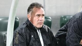 Ангел Славков получи директорски пост в Славия