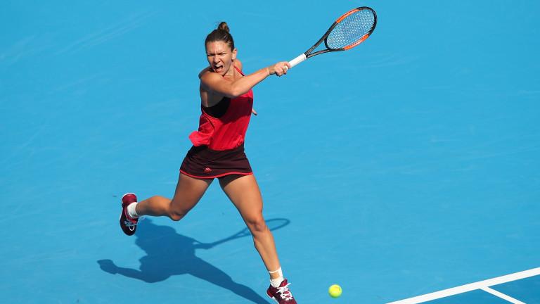 Симона Халеп стана четвъртата №1 за годината