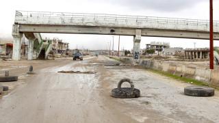 Американски войници стреляха по жители на Хасеке в Сирия