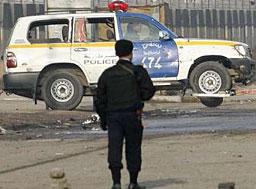 10 убити при атентат в Багдад