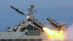 КНДР се готви за изстрелване на ракета?