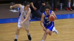 Националките по баскетбол до 20 години заминават утре за Косово