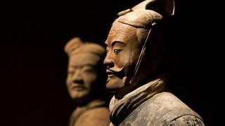 Учени разрешиха мистерията с оръжията на китайската теракотена армия