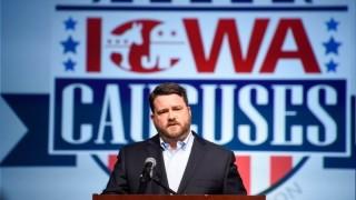 Шефът на демократите в Айова подаде оставка