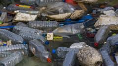 Площадката за пластмасови отпадъци в село Яворец няма да разширява дейността си