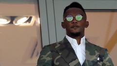 Самуел Ето'о се кандидатира за президент на камерунския футбол