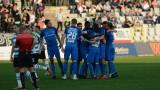Станислав Костов: Нашименто пропусна, но целият отбор застава зад него