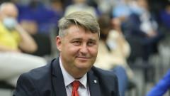 Новоизбраният член на ВСС Евгени Иванов встъпи в длъжност