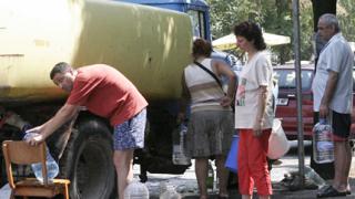 Села в Софийско на воден режим заради ремонт