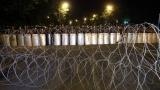 Въоръжената група в Ереван освободи всички заложници
