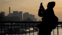 Тежко замърсяване на въздуха в Париж заради колите и отопление на твърдо гориво