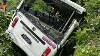 Катастрофа с автобус от градския транспорт във Варна