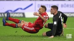 Футболист на Байерн (Мюнхен) подписва в Бразилия