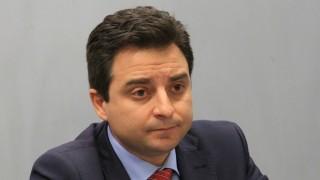 Димитър Данчев: БСП иска България в Еврозоната, но при условия