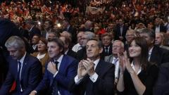 Никола Саркози започна кампания за президентския вот