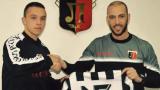 Кириакос Георгиу отново в Локомотив (Пловдив)