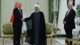 Доналд Тръмп разрушава репутацията на САЩ, убеден Иран