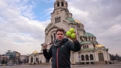 Стан Вавринка се включва в жребия за Sofia Open 2019