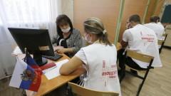 Сигнали за масови нарушения на изборите в Русия