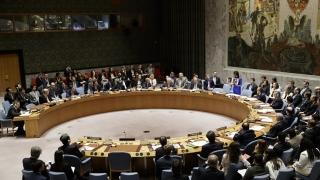 Съветът за сигурност на ООН се събра заради US ударите в Сирия