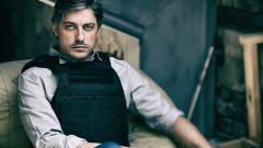 Владо Карамазов разследва убийство
