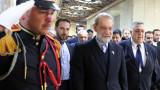 Иран е готов да помогне на Ливан и продължава да подкрепя Асад и Сирия