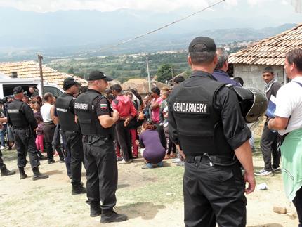 БХК съди България за събарянето на къщите в Гърмен