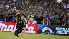 Бивш футболист на Юнайтед стана голмайстор №1 на Мексико