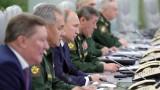 Путин: Русия разполага първите си хиперзвукови ядрени ракети догодина