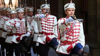 Путин, Нарухито и още 13 държавни ръководители ни поздравили за Националния празник