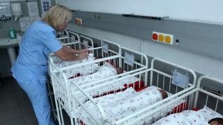 Спасиха от закриване родилното отделение в Дупница