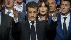Саркози отива на съд