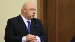 Министър Кралев: Работим много добре с ЦСКА, формалност ги дели от строежа на нов стадион