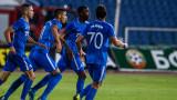 Левски - Локомотив (Пд): Вижте стартовите състави