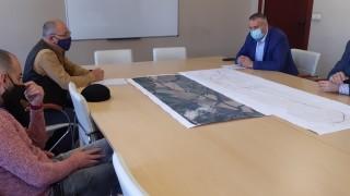 АПИ обещава на Скравена пряк достъп до трасето Мездра - Ботевград