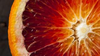 Червените портокали и дълголетието