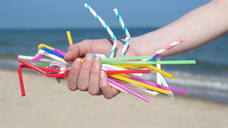 Малките стъпки във войната с пластмасата