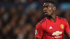 """Юнайтед продава Пол Погба """"само"""" за 55 млн. паунда"""