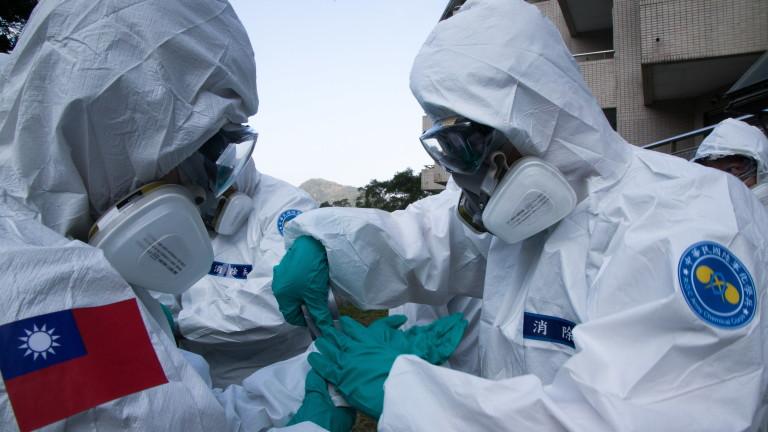 Втори починал в Хонконг след увеличаване на смъртността от коронавирус до 2,67%