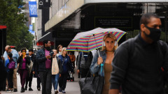 Един на 3 900 души има коронавирус в Англия