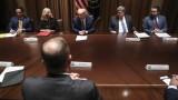 Тръмп решен да назначи върховен съдия преди вота